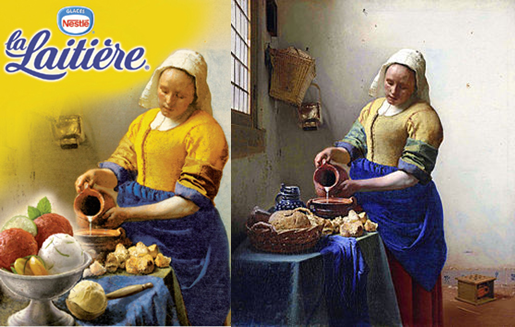 la-laitière-et-vermeer