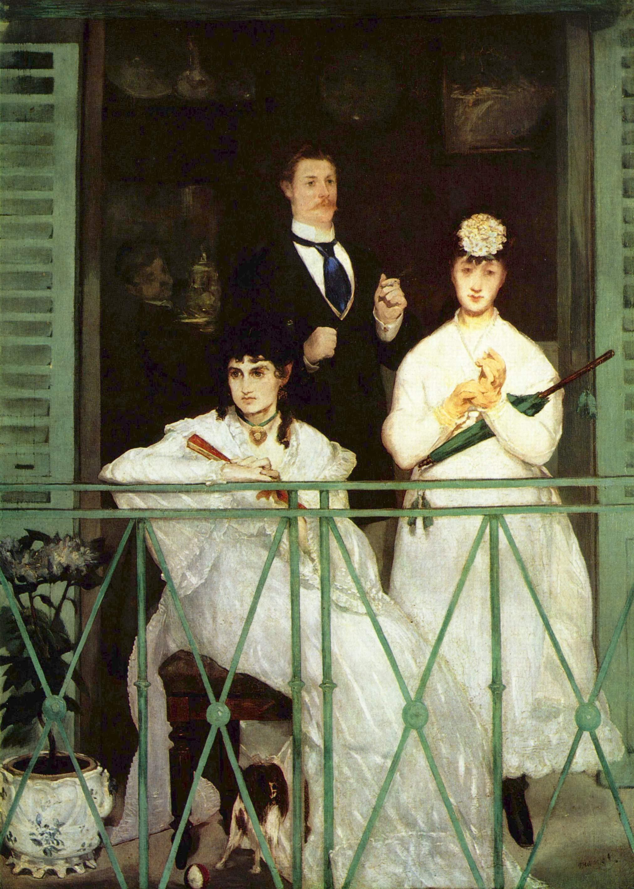 le-balcon
