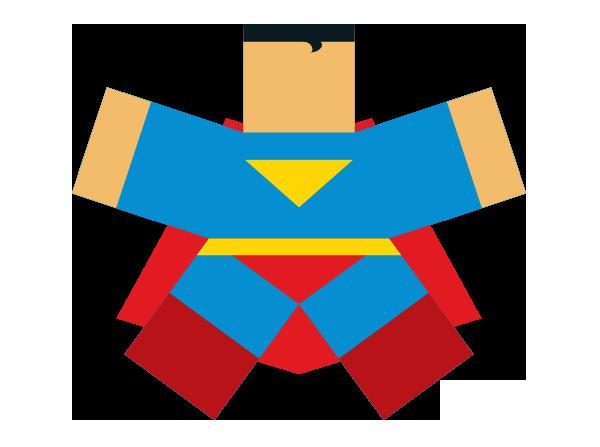 heroes-superman