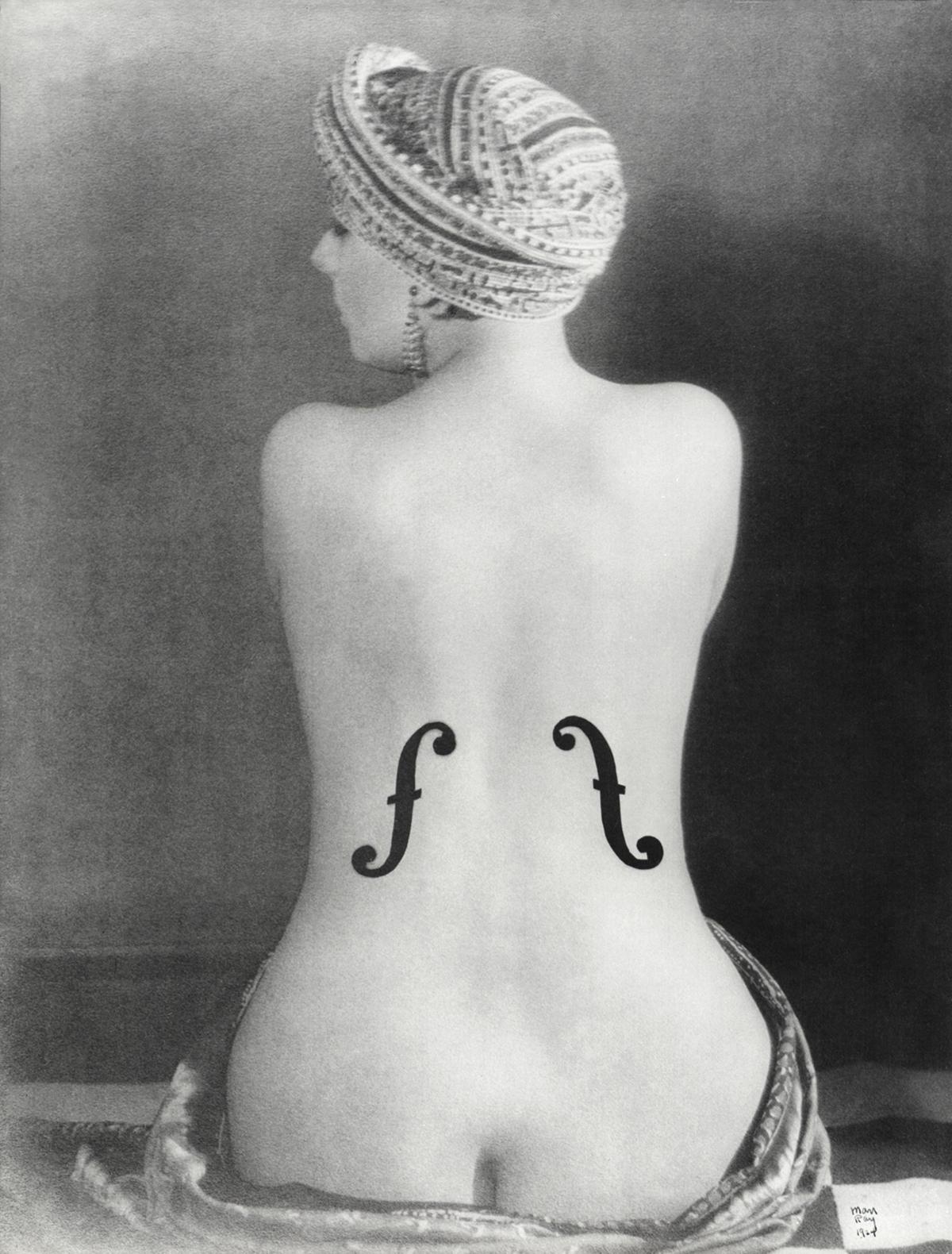 violon-d'ingre