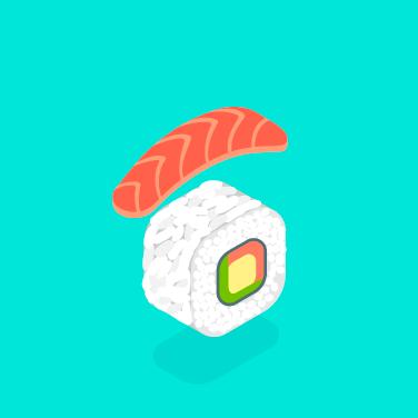 iso-sushi