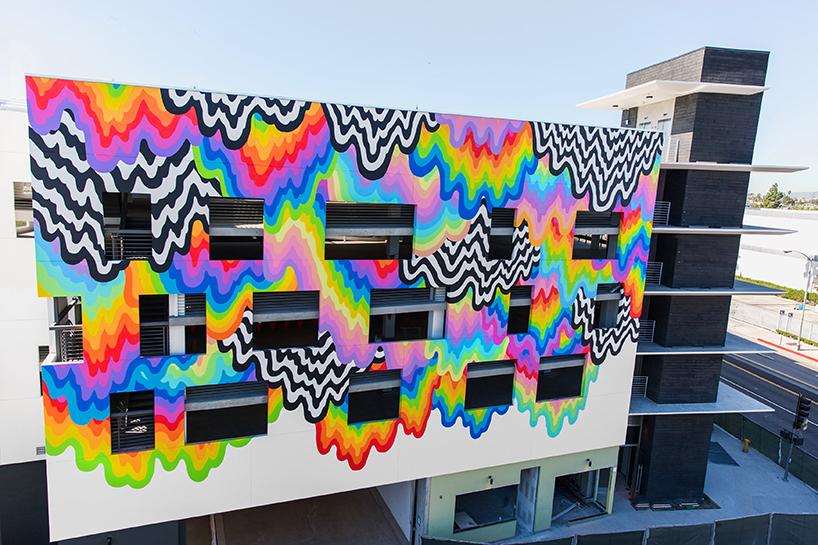 jen-stark-drip-color-platform-building-culver-city-california-designboom-05